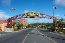 Goldstream Village